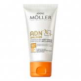 Adn Goldage Sun Cream Anti-Age Spf50 50ml