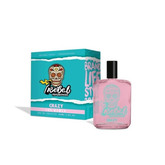 Rebel Crazy Women Eau De Toilette 100ml