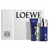 Loewe 7 Eau De Toilette Spray 100ml Set 3 Piezas 2017