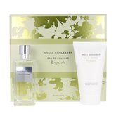 Angel Schlesser Eau de Cologne Bergamota Spray 100ml Set 2 Pieces 2020