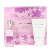 Angel Schlesser Eau Fraiche Peonia Rosa Eau de Toilette 100ml Set 2 Pieces 2019