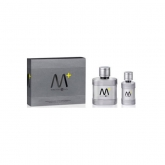 Mandarina Duck Man Intense Eau De Toilette Spray 50ml Set 2 Pieces 2016