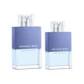 Armand Basi L'Homme Pour Homme Eau De Toilette Spray 125ml Set 2 Piezas