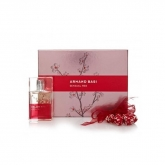 Armand Basi Sensual Red Eau De Toilette Spray 50ml Set 2 Piezas
