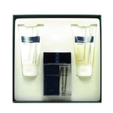 Armand Basi In Blue Eau De Toilette Spray 100ml Set 3 Pieces 2020