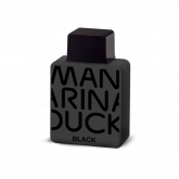 Mandarina Duck Man Pure Black Eau De Toilette Spray 100ml