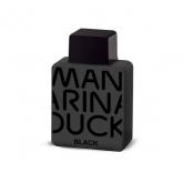 Mandarina Duck Man Pure Black Eau De Toilette Spray 100ml