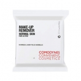 Make Up Remover Normal Skin 20 Towelettes