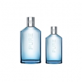 Roberto Verino RV Pure Man Icy Eau De Toilette Spray 150ml Set 2 Piezas