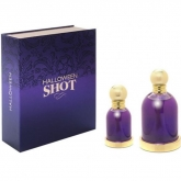 Halloween Shot Secret Door Eau De Toilette Spray 100ml Set 2 Pieces 2018