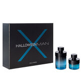 Halloween Man X Eau De Toilette Spray 125ml Set 2 Pieces 2019