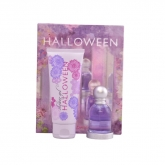 Halloween Eau De Toilette Spray 30ml Set 2 Pieces 2018