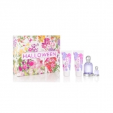 Jesus Del Pozo Halloween Eau De Toilette Spray 100ml Set 4 Piezas 2019