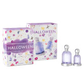 Jesus Del Pozo Halloween For Women Eau De Toilette Spray 100ml Set 2 Piezas 2020