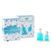 Jesus Del Pozo Halloween Blue Drop Eau De Toilette Spray 100ml Set 2 Piezas 2020