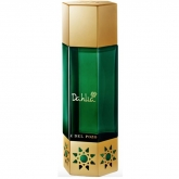 Halloween Jesus Del Pozo Desert  Flower  Dahlia Eau De Perfume Spray 100ml