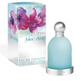 Jesus Del Pozo Halloween Blue Drop Eau De Toilette Spray 50ml