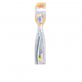 Binaca Aquafresh Medium Whitening Toothbrush