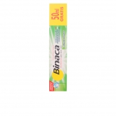 Binaca Fresh Breath Toothpaste 75ml + 50ml Free