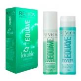 Revlon Equave Volume Démelant Coffret 2 Produits