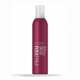 Revlon Proyou Volume Espuma Fijación Normal 400ml