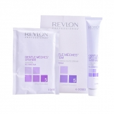 Revlon Gentle Mèches System 6 Dosis