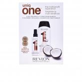 Revlon Uniq One Coconut Shampooing Coffret 2 Produits 2017