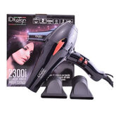 Id Italian Design Professional Hair Dryer 2300w