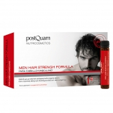 Postquam Men Hair Strengh Formula 10x25ml