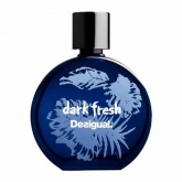 Desigual Dark Fresh Eau De Toilette Spray 50ml