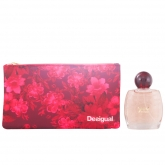 Desigual You Woman Eau De Toilette Spray 50ml Set 2 Pieces 2017