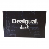 Desigual Dark  Eau De Toilette Spray 100ml Set 2 Pieces