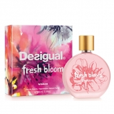 Desigual Fresh Bloom Eau De Toilette Spray 15ml