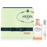 Prada Infusion Fleur D Oranger Eau De Perfume Spray 100ml Set 2 Pieces