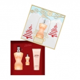 Jean Paul Gaultier Classique Eau De Toilette Spray 100ml Set 3 Pieces 2019