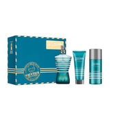 Jean Paul Gaultier Le Male Eau De Toilette Spray 125ml Set 3 Piezas 2020