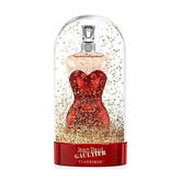 Jean Paul Gaultier Classique Christmas Edition 2020 Eau De Toilette Spray 100ml
