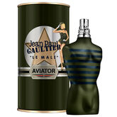 Jean Paul Gaultier Le Male Aviator Eau De Toilette Spray 125ml