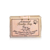 Arganour Natural Soap With Rosehip Oil 100g