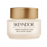 Skeyndor Natural Defence Rich Nutriv Cream 50ml