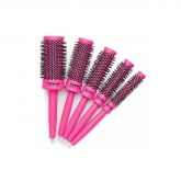 Termix C-Ramic Colors Brush Pink Set 5 Piezas