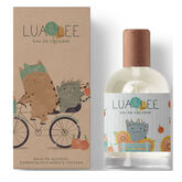 Lua & Lee Eau de Cologne Spray 100ml