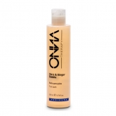 Onna Therapy Citric Ginger Bubble Foot Bath 220ml
