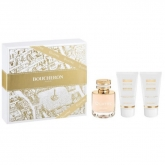 Boucheron Quatre Eau De Perfume Spray 100ml Set 3 Piezas 2019