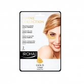 Iroha Nature Gold Patches Extra Firmness Eyes