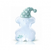 Tous Baby Tous Agua De Colonia Spray Sin Alcohol 100ml