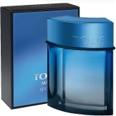 Tous Man Sport Eau De Toilette Spray 100ml