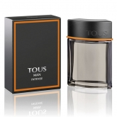 Tous Man Intense Eau De Toilette Spray 50ml