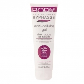 Byphasse Anti Cellulite Gel Red Tea & Grape 250ml