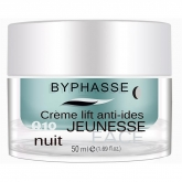 Byphasse Jeunesse Crema Facial Lift Q10 Noche 50ml